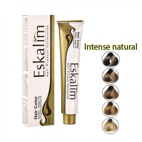 رنگ موی اسکالیم سری طبیعی قوی (Intense Natural)