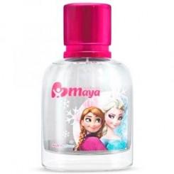 ادکلن کودک دخترانه مایا مدل Frozen حجم 50میل