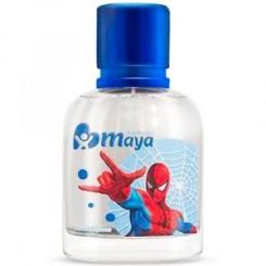 ادکلن کودک پسرانه مایا مدل Spiderman حجم 50میل