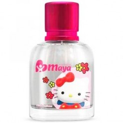 ادکلن کودک دخترانه مایا مدل Hello Kitty حجم 50میل
