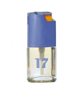 عطر جیبی بیک شماره 17