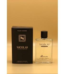 - رفرش ادكلن نيكولاس مردانه -