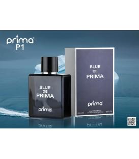 ادکلن مردانه پریما مدل بلو - بلو شنل Blue De Chanel حجم 100 میل