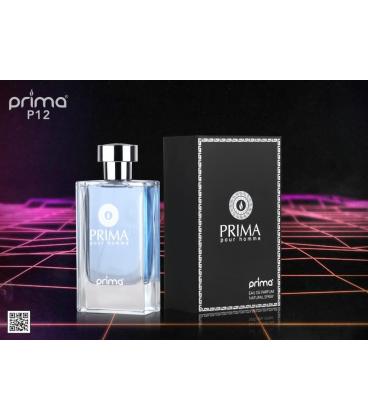 Versace Pour Hommeادکلن 100میل مردانه P12 Prima