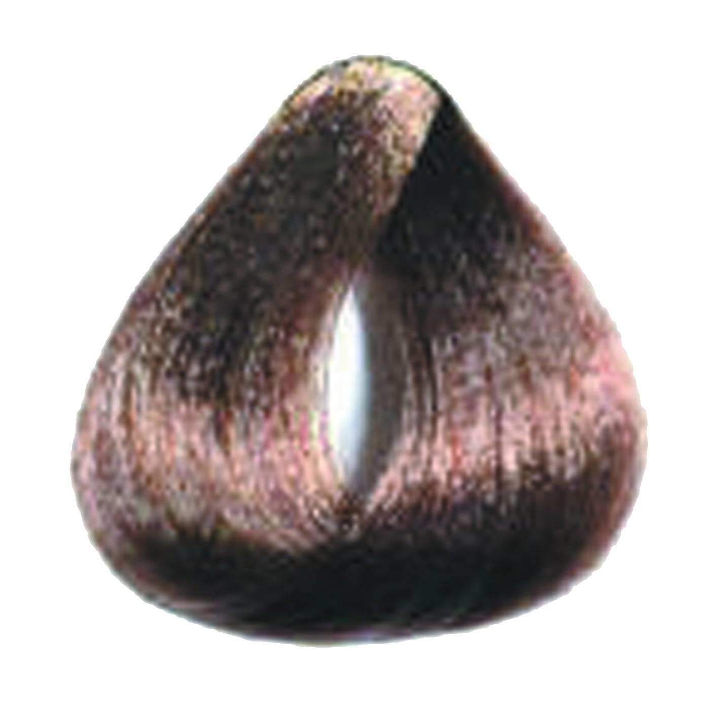 (6.9) بلوند شکلاتی تیره