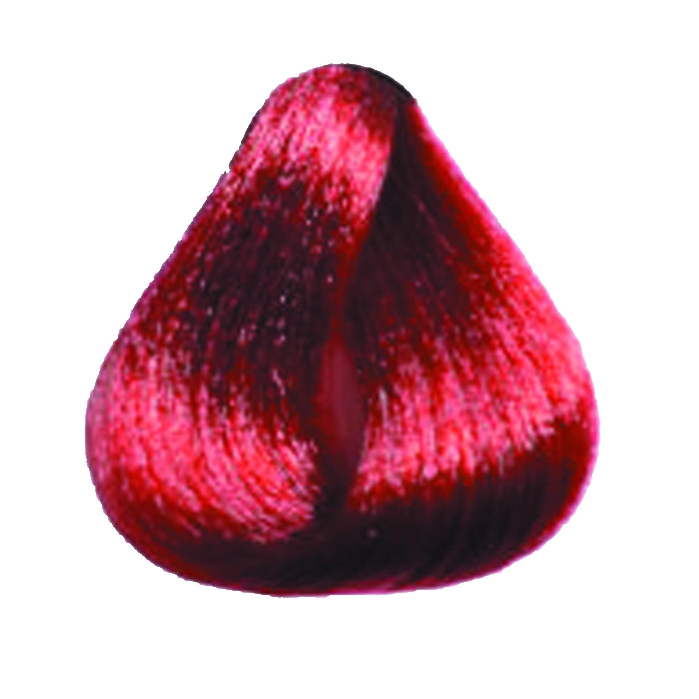 (6.66) بلوند شرابی قرمز تیره