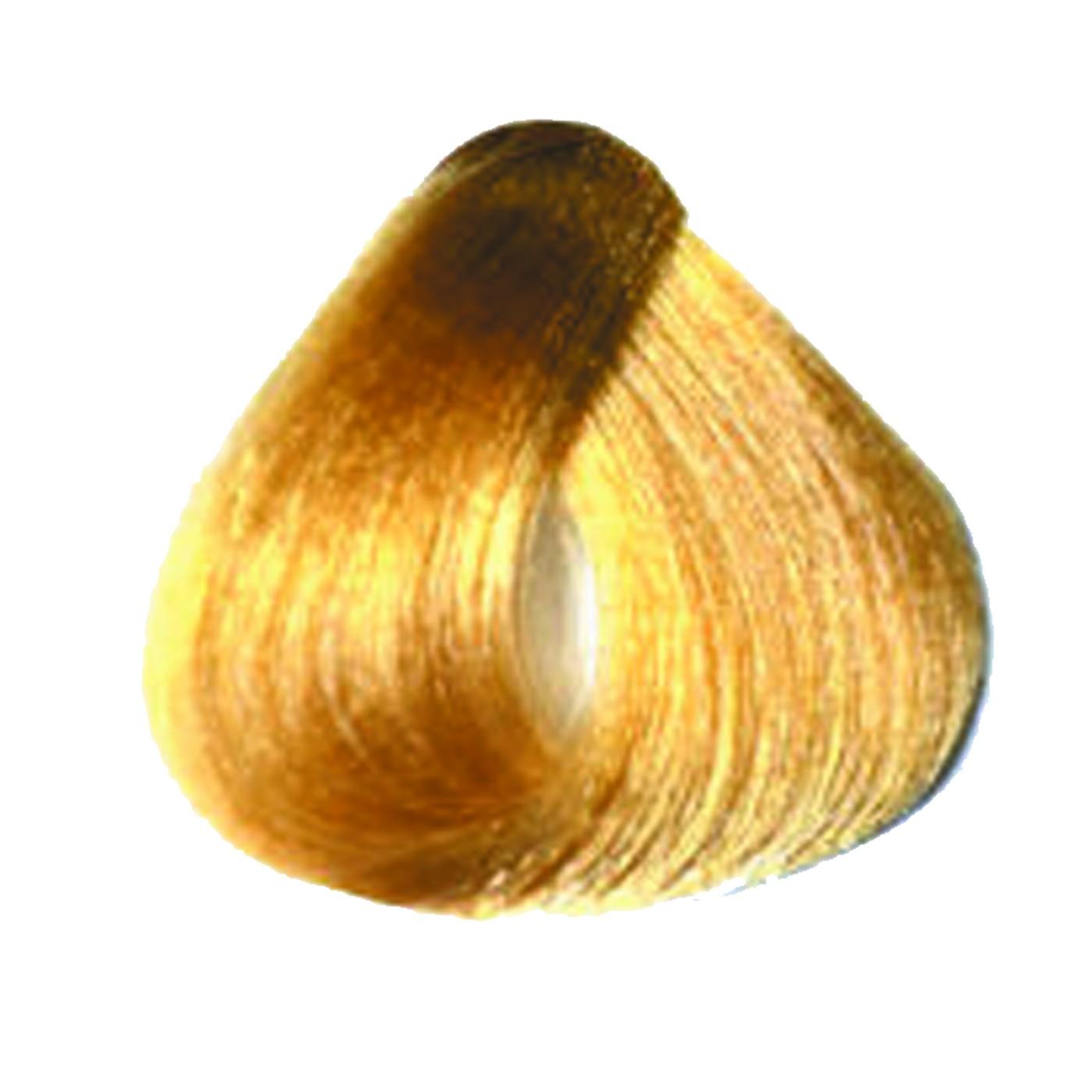 (9.3) بلوند طلایی خیلی روشن